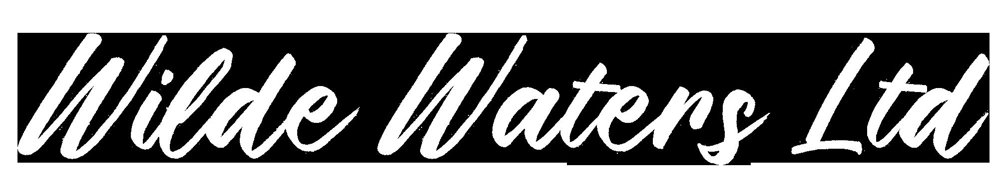 Wilde Waters logo